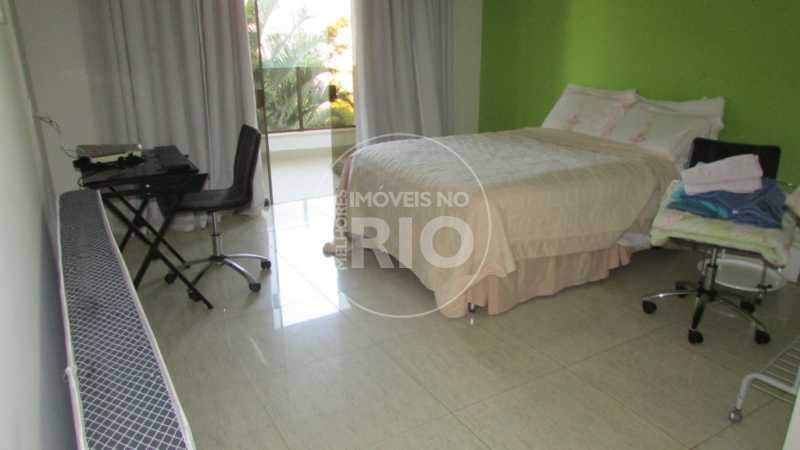 Melhores Imóveis no Rio - Casa 6 quartos no Condomínio Quintas do Rio - CB0574 - 11