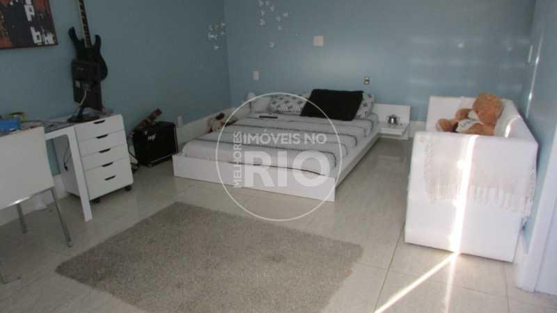 Melhores Imóveis no Rio - Casa 6 quartos no Condomínio Quintas do Rio - CB0574 - 12