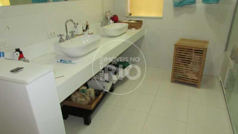Melhores Imóveis no Rio - Casa 6 quartos no Condomínio Quintas do Rio - CB0574 - 16
