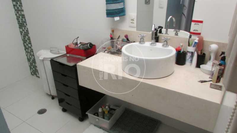 Melhores Imóveis no Rio - Casa 6 quartos no Condomínio Quintas do Rio - CB0574 - 18