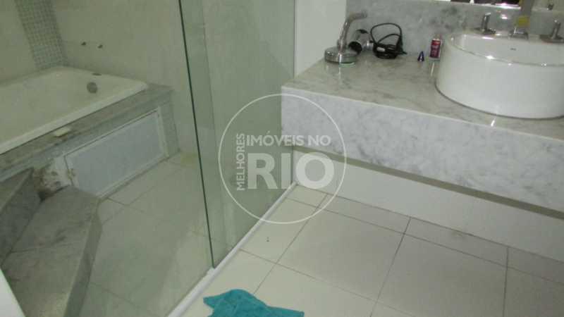 Melhores Imóveis no Rio - Casa 6 quartos no Condomínio Quintas do Rio - CB0574 - 19