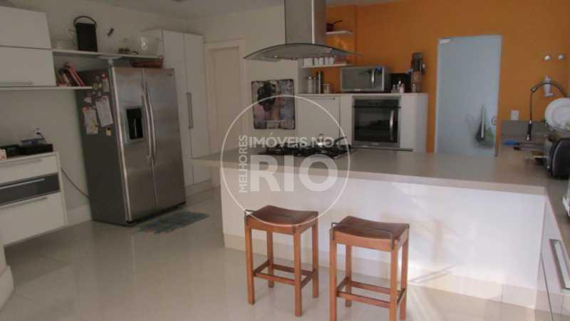 Melhores Imóveis no Rio - Casa 6 quartos no Condomínio Quintas do Rio - CB0574 - 20