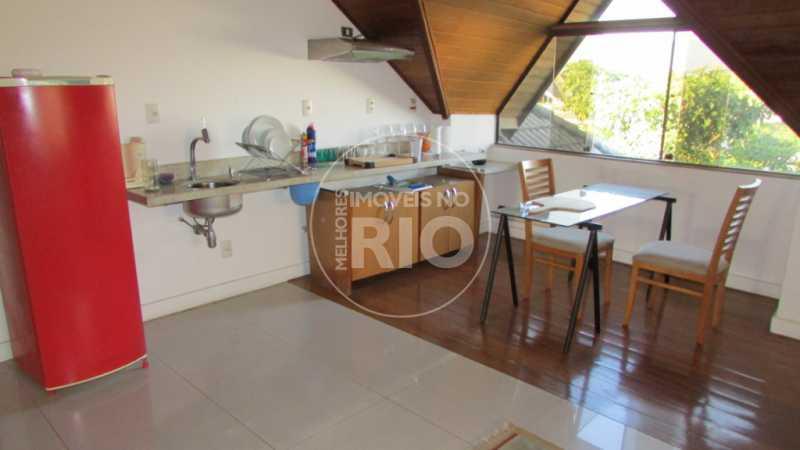 Melhores Imóveis no Rio - Casa 6 quartos no Condomínio Quintas do Rio - CB0574 - 15
