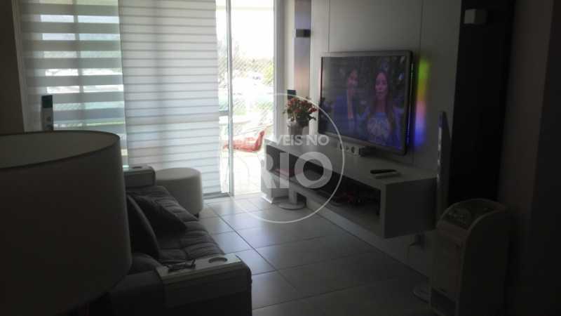 Melhores Imóveis no Rio - Apartamento 3 quartos na Barra da Tijuca - MIR1127 - 4
