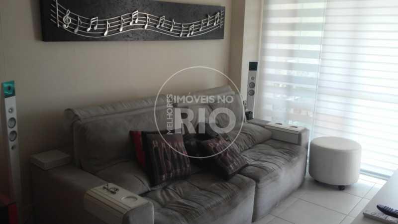 Melhores Imóveis no Rio - Apartamento 3 quartos na Barra da Tijuca - MIR1127 - 5
