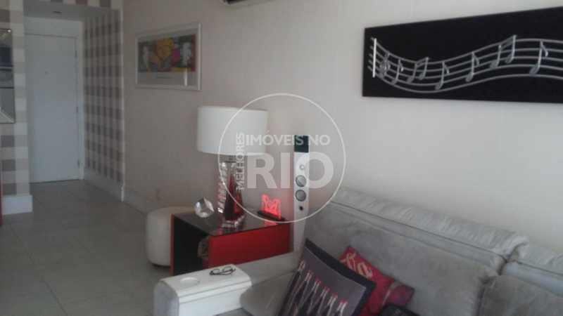 Melhores Imóveis no Rio - Apartamento 3 quartos na Barra da Tijuca - MIR1127 - 6
