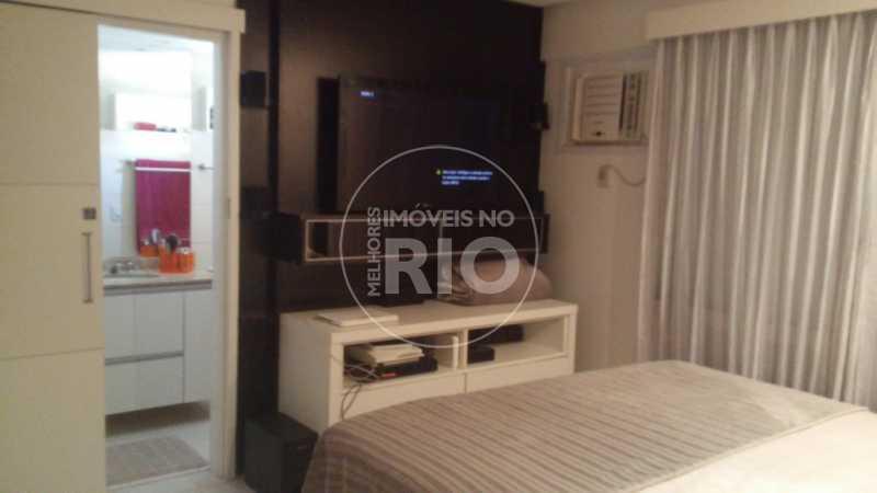 Melhores Imóveis no Rio - Apartamento 3 quartos na Barra da Tijuca - MIR1127 - 12