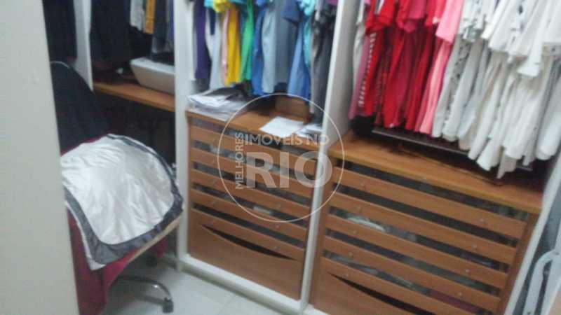 Melhores Imóveis no Rio - Apartamento 3 quartos na Barra da Tijuca - MIR1127 - 13