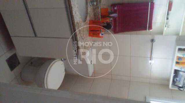 Melhores Imóveis no Rio - Apartamento 3 quartos na Barra da Tijuca - MIR1127 - 14
