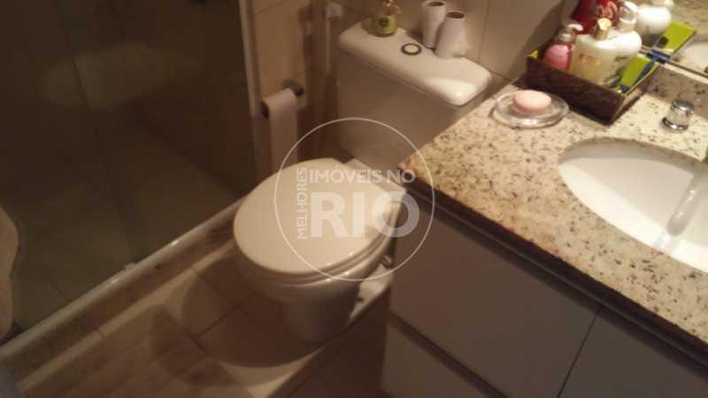 Melhores Imóveis no Rio - Apartamento 3 quartos na Barra da Tijuca - MIR1127 - 15