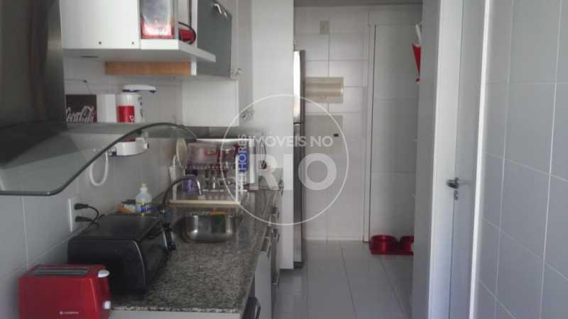 Melhores Imóveis no Rio - Apartamento 3 quartos na Barra da Tijuca - MIR1127 - 16