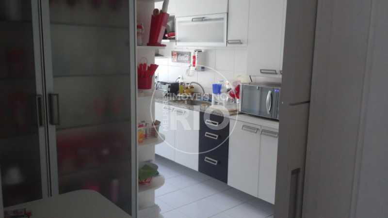 Melhores Imóveis no Rio - Apartamento 3 quartos na Barra da Tijuca - MIR1127 - 17