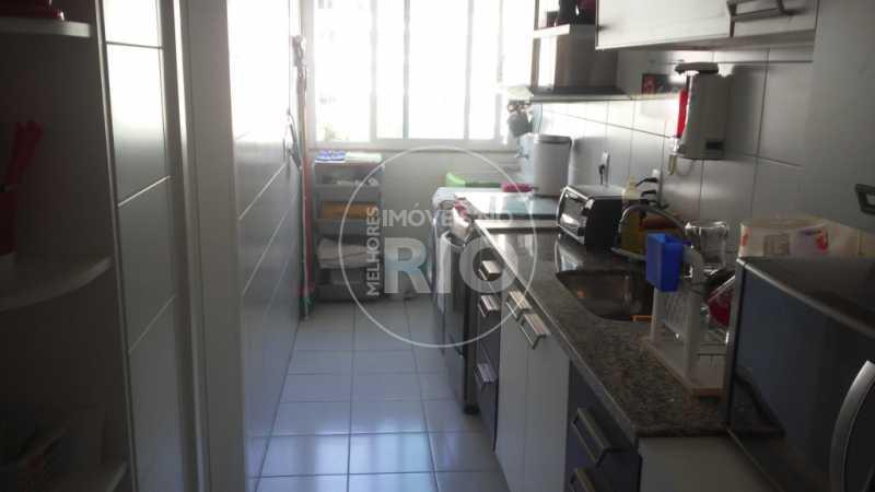 Melhores Imóveis no Rio - Apartamento 3 quartos na Barra da Tijuca - MIR1127 - 18
