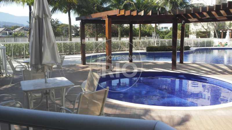 Melhores Imóveis no Rio - Apartamento 3 quartos na Barra da Tijuca - MIR1127 - 19