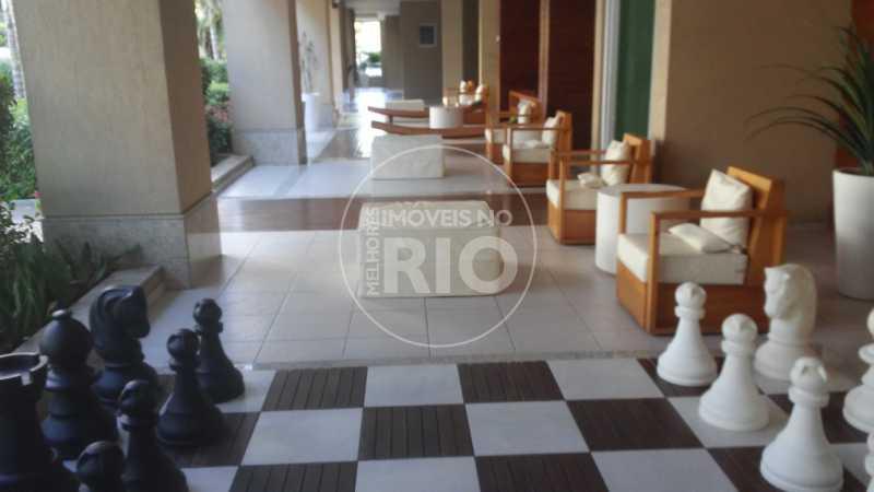 Melhores Imóveis no Rio - Apartamento 3 quartos na Barra da Tijuca - MIR1127 - 21