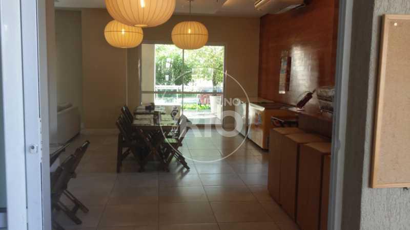 Melhores Imóveis no Rio - Apartamento 3 quartos na Barra da Tijuca - MIR1127 - 22