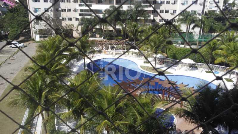 Melhores Imóveis no Rio - Apartamento 3 quartos na Barra da Tijuca - MIR1127 - 28