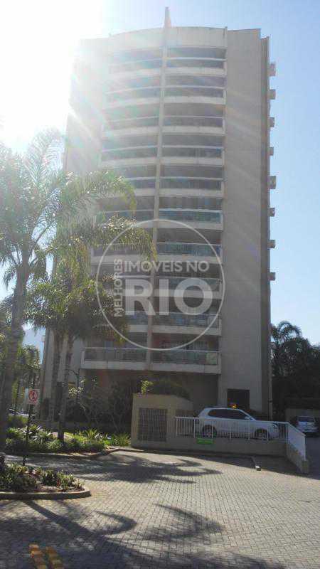 Melhores Imóveis no Rio - Apartamento 3 quartos na Barra da Tijuca - MIR1127 - 29