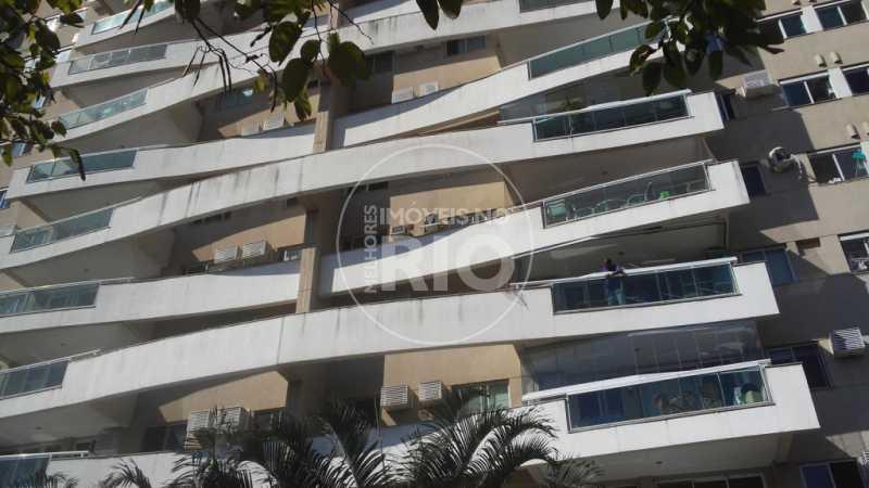 Melhores Imóveis no Rio - Apartamento 3 quartos na Barra da Tijuca - MIR1127 - 30
