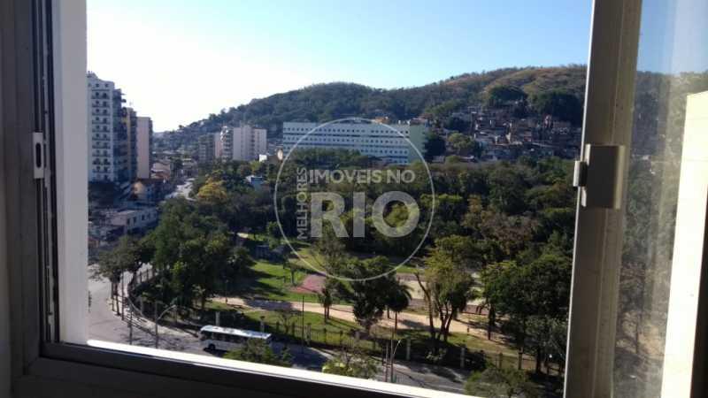 Melhores Imóveis no Rio - Apartamento 2 quartos em Vila Isabel - MIR1133 - 1