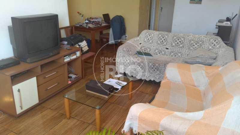 Melhores Imóveis no Rio - Apartamento 2 quartos em Vila Isabel - MIR1133 - 4