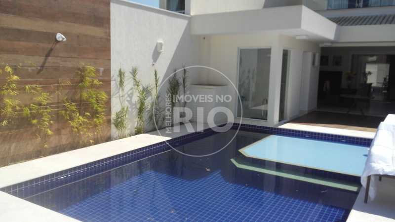 Melhores Imóveis no Rio - COND. RIO MAR - CB0577 - 3