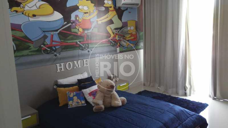 Melhores Imóveis no Rio - COND. RIO MAR - CB0577 - 15