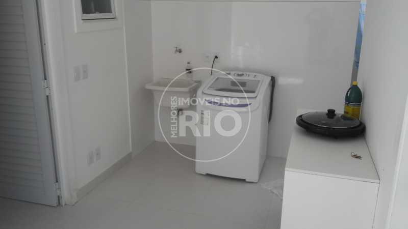 Melhores Imóveis no Rio - COND. RIO MAR - CB0577 - 23