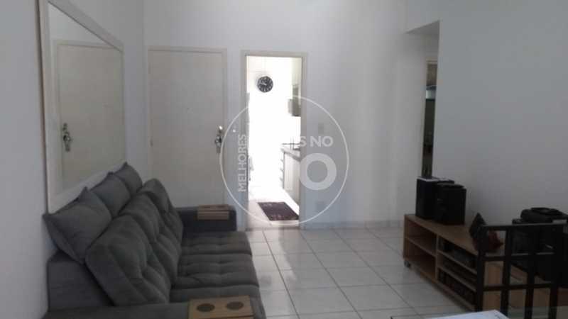 Melhores Imóveis no Rio - Apartamento 2 quartos no Riachuelo - MIR1148 - 1
