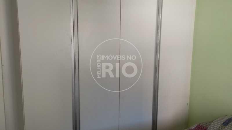 Melhores Imóveis no Rio - Apartamento 2 quartos no Riachuelo - MIR1148 - 4