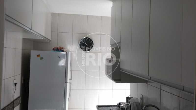 Melhores Imóveis no Rio - Apartamento 2 quartos no Riachuelo - MIR1148 - 7