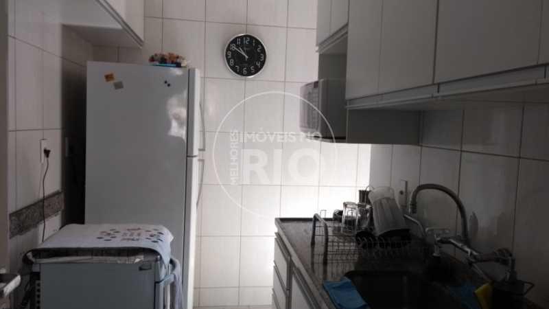 Melhores Imóveis no Rio - Apartamento 2 quartos no Riachuelo - MIR1148 - 8