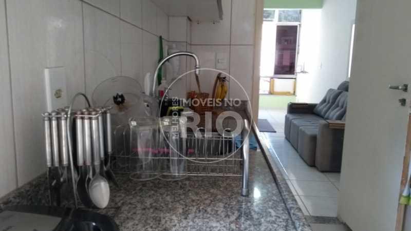 Melhores Imóveis no Rio - Apartamento 2 quartos no Riachuelo - MIR1148 - 9