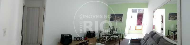 Melhores Imóveis no Rio - Apartamento 2 quartos no Riachuelo - MIR1148 - 10