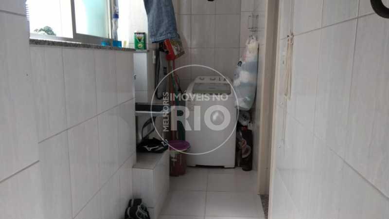 Melhores Imóveis no Rio - Apartamento 2 quartos no Riachuelo - MIR1148 - 11