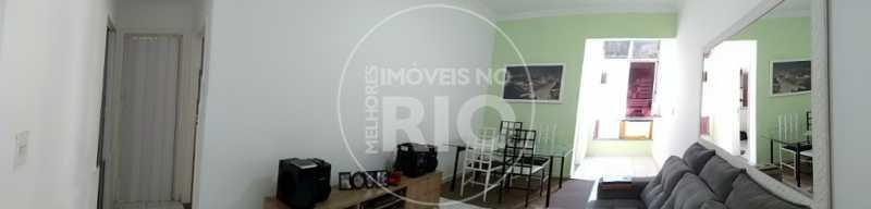 Melhores Imóveis no Rio - Apartamento 2 quartos no Riachuelo - MIR1148 - 20
