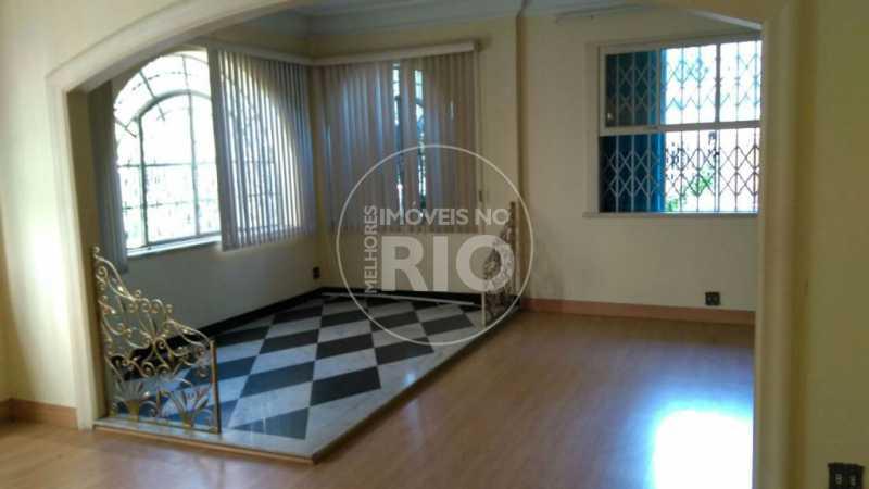 Melhores Imóveis no Rio - Apartamento 2 quartos na Tijuca - MIR1149 - 3