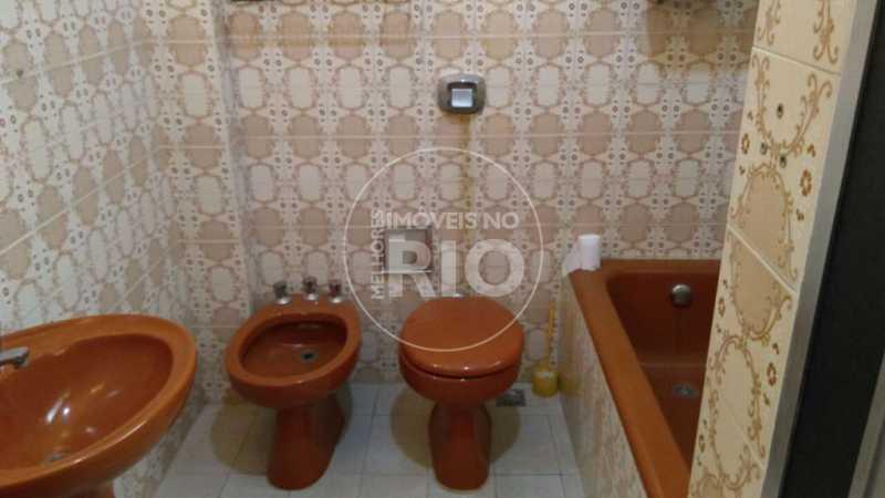 Melhores Imóveis no Rio - Apartamento 2 quartos na Tijuca - MIR1149 - 10