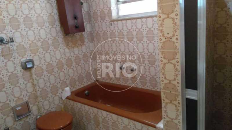 Melhores Imóveis no Rio - Apartamento 2 quartos na Tijuca - MIR1149 - 11