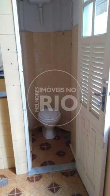 Melhores Imóveis no Rio - Apartamento 2 quartos na Tijuca - MIR1149 - 15