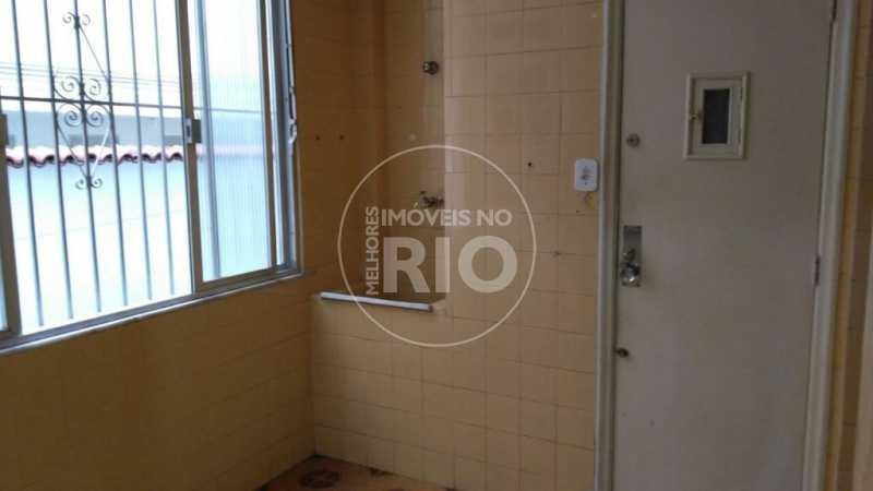 Melhores Imóveis no Rio - Apartamento 2 quartos na Tijuca - MIR1149 - 21
