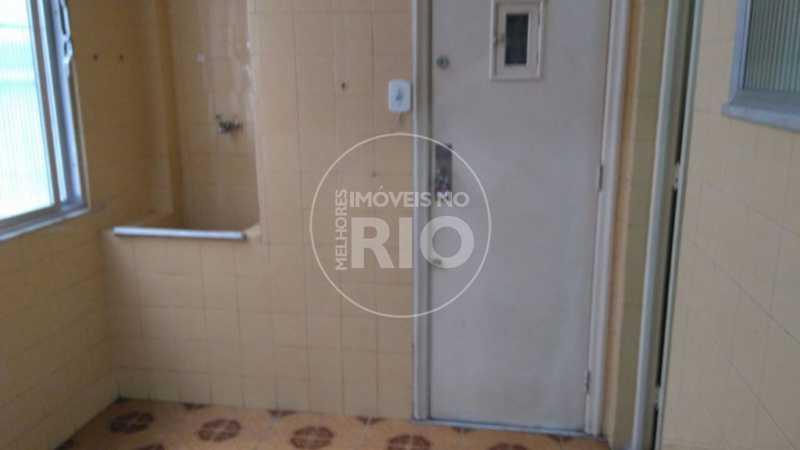 Melhores Imóveis no Rio - Apartamento 2 quartos na Tijuca - MIR1149 - 22