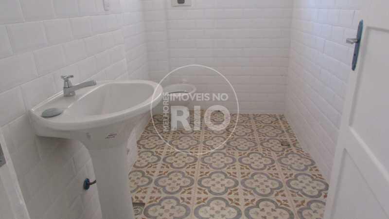Melhores Imóveis no Rio - Apartamento 3 quartos na Tijuca - MIR1155 - 6