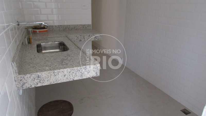 Melhores Imóveis no Rio - Apartamento 3 quartos na Tijuca - MIR1155 - 7
