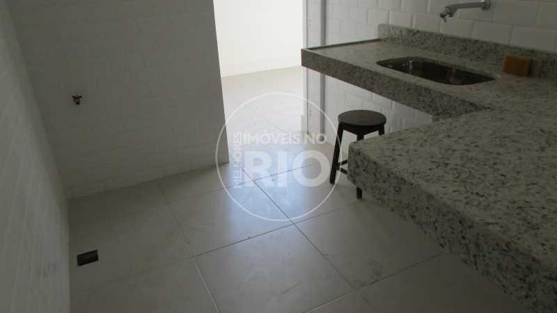 Melhores Imóveis no Rio - Apartamento 3 quartos na Tijuca - MIR1155 - 24