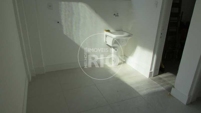 Melhores Imóveis no Rio - Apartamento 3 quartos na Tijuca - MIR1155 - 25