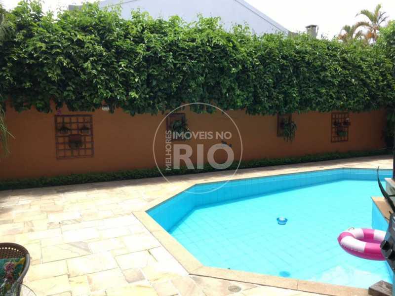 Melhores Imóveis no Rio - Casa em Condomínio Prudência do Amaral , Barra da Tijuca, Rio de Janeiro, RJ À Venda, 4 Quartos, 572m² - CB0590 - 4