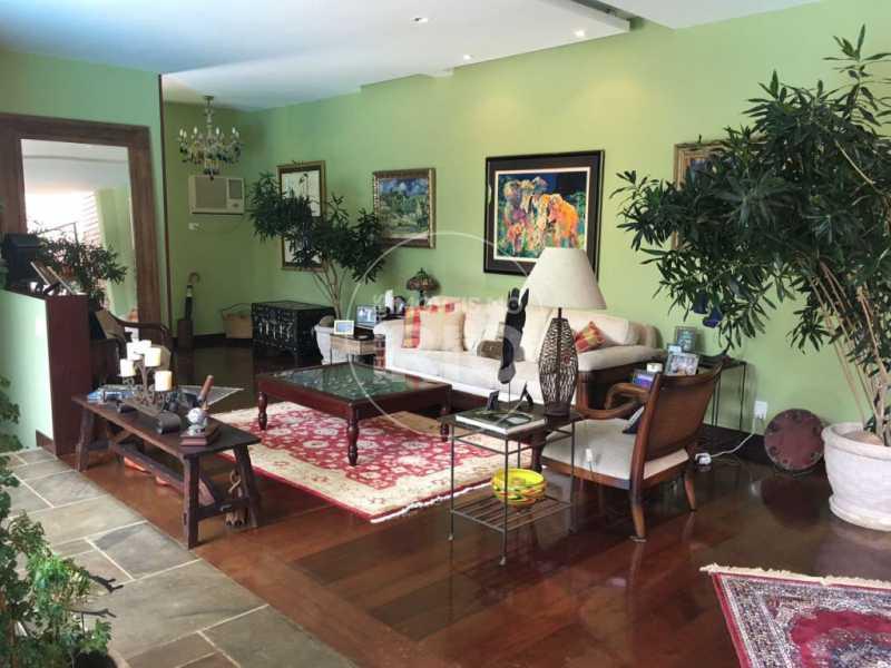 Melhores Imóveis no Rio - Casa em Condomínio Prudência do Amaral , Barra da Tijuca, Rio de Janeiro, RJ À Venda, 4 Quartos, 572m² - CB0590 - 6