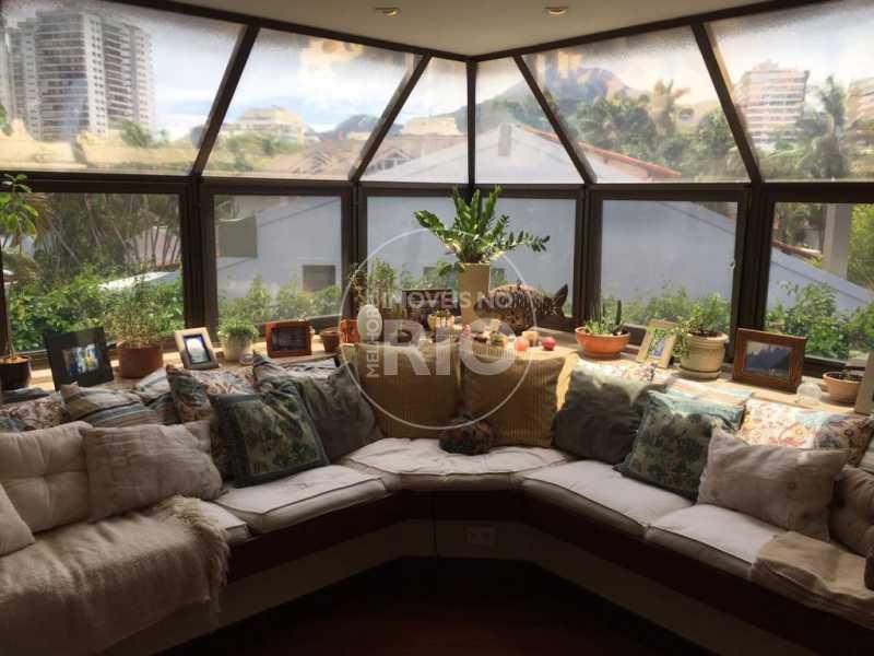 Melhores Imóveis no Rio - Casa em Condomínio Prudência do Amaral , Barra da Tijuca, Rio de Janeiro, RJ À Venda, 4 Quartos, 572m² - CB0590 - 9
