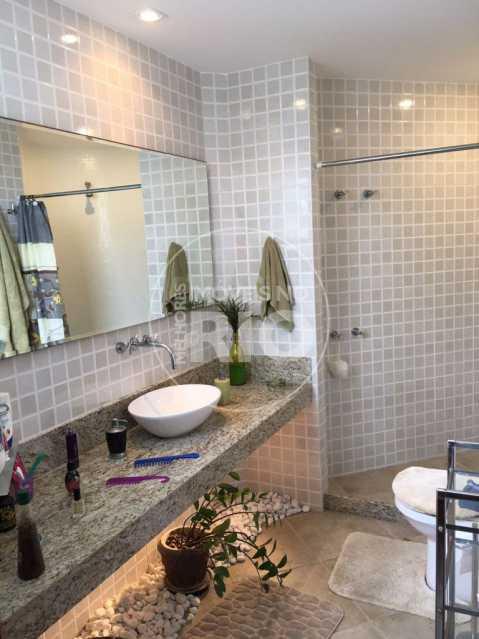 Melhores Imóveis no Rio - Casa em Condomínio Prudência do Amaral , Barra da Tijuca, Rio de Janeiro, RJ À Venda, 4 Quartos, 572m² - CB0590 - 13